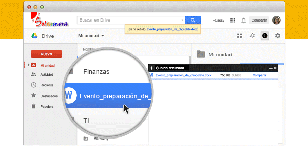 Google for work truco y recomendaciones colorama agencia